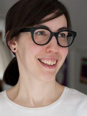 Marie-Josee Huard