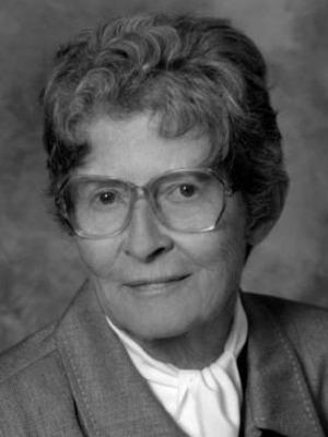 Joan Huber