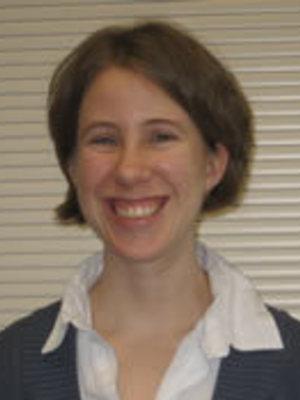 Dr. Julie Hupp