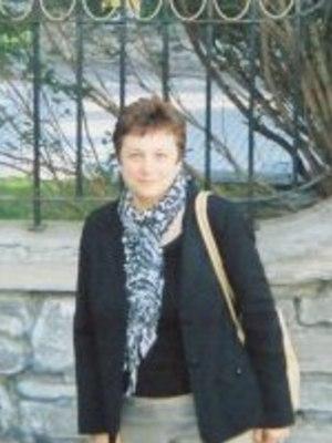 Maria Ignatieva