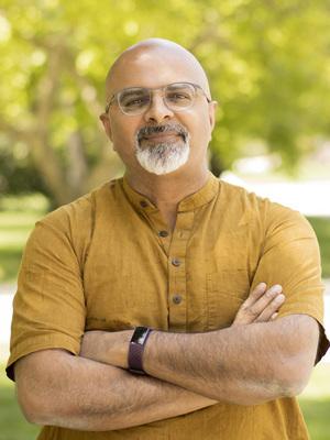 Pranav  Jani