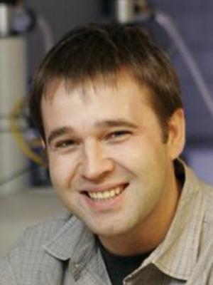 Christopher Jaroniec