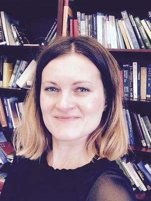 Marta Jarzyna