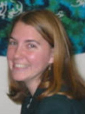 Dr. Melissa Jungers