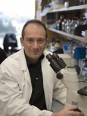 Brian Kaspar, Ph.D.