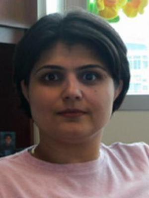 Balveen Kaur, Ph.D.
