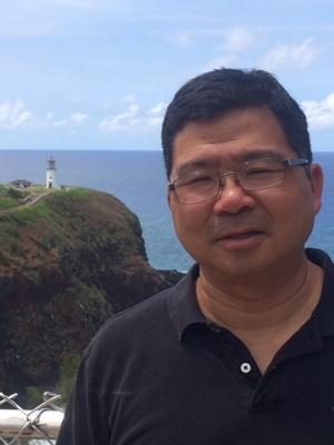 Dr. Roland Kawakami