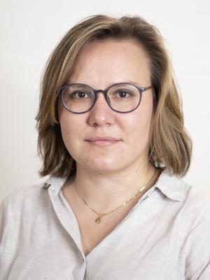 Julia Keblinska