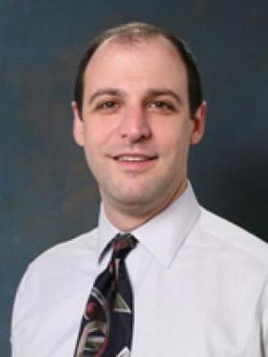 Kenneth Steinman
