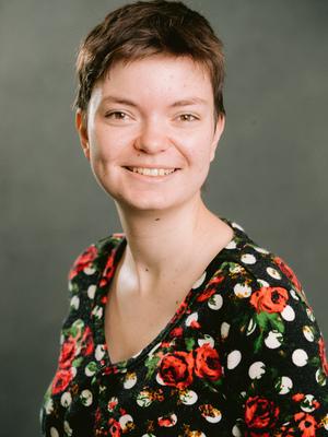 Lauren Keyes