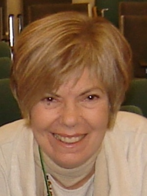 Barbara Keyfitz