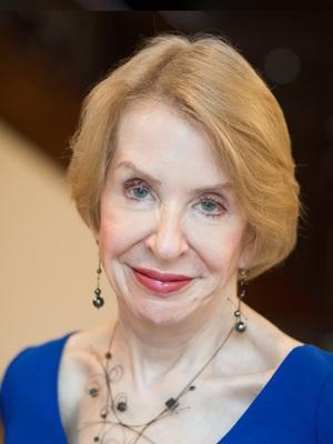Dr. Janice Kiecolt-Glaser