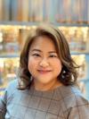 Photograph of Phoebe Kim