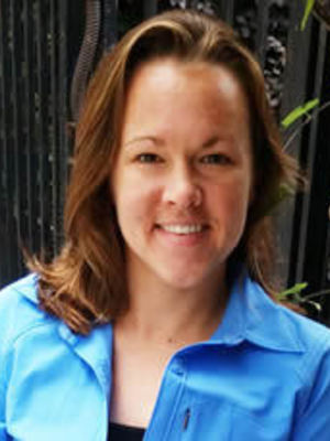 Dr. Elizabeth Kirby