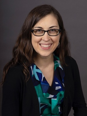Elizabeth Zeman Kolkovich