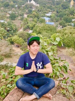 Sungsik (Kevin) Kong