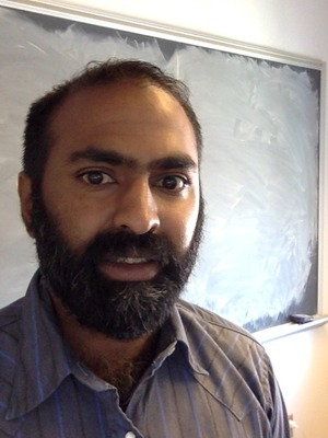 Sanjeevi Krishnan
