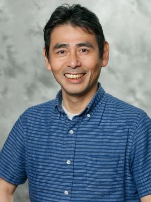 Takeshi Kurita
