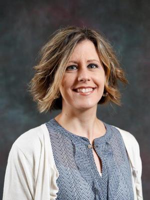 Kathleen Lamb