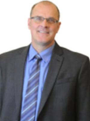 David Landsbergen