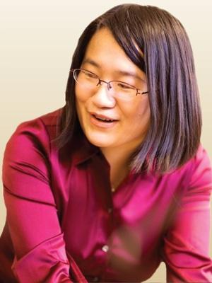 ChunNing Jeanie Lau