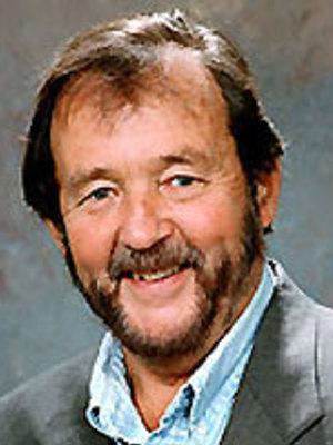 Stanley Laughlin, Jr.