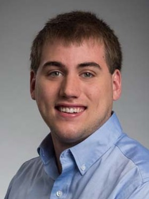 Zach Leasor