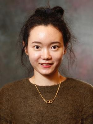 Wantong Li