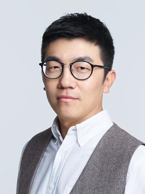 Wenbo Li
