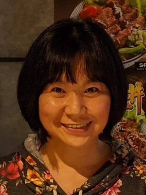 Yueh-Fen Li