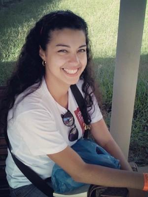 Jacqueline Sampaio