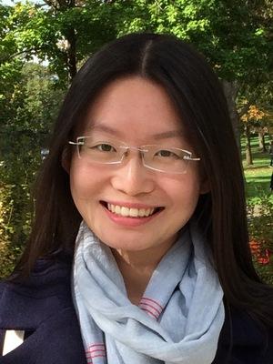Qingyang Lin