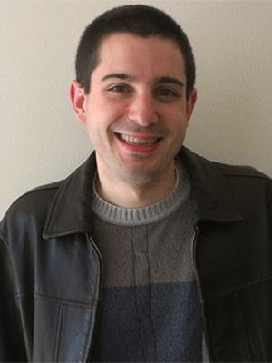 Dr. Tim Linden