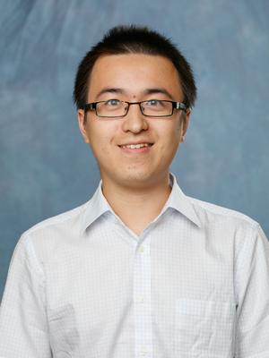 Yuxi Liu