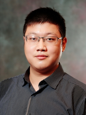 Zihao Liu