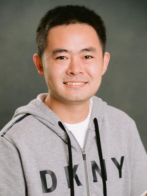 Qiaoyi Liu