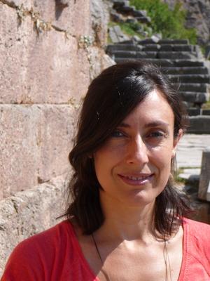 Carolina López-Ruiz
