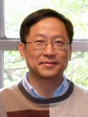 Yuan Lou