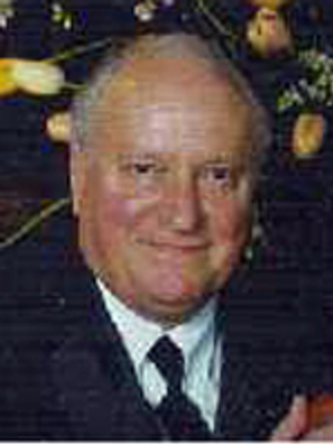 James F. Loucks