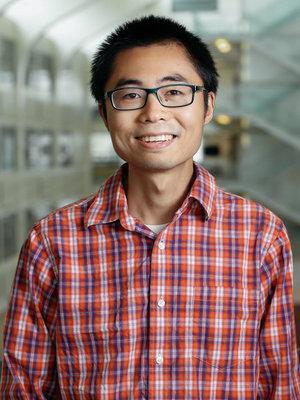 Dr. Yuan-Ming Lu