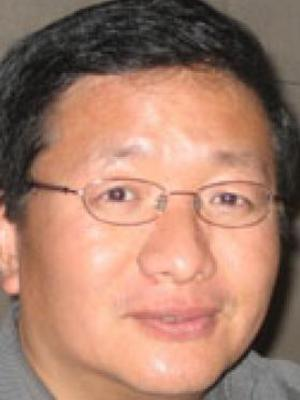 Zhong-Lin Lu, Ph.D.