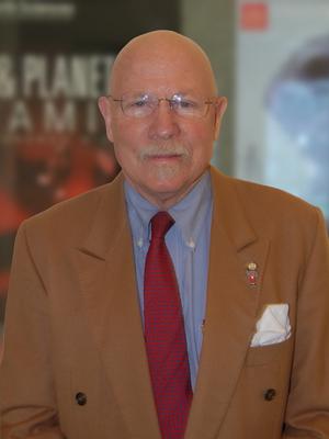 W. Berry Lyons