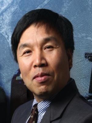 Jianjie Ma