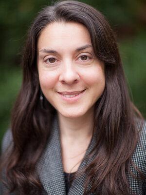 Leslie MacColman