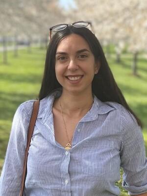 Tamara Mahadin