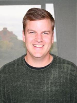Chad Mahan