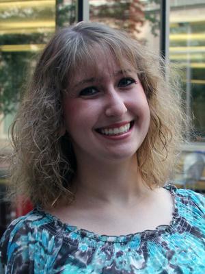 Julie Margolis