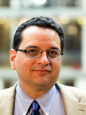 Glenn A.  Martinez