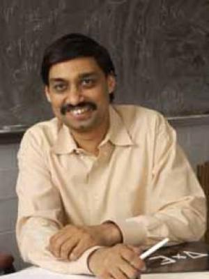 Dr. Samir D. Mathur