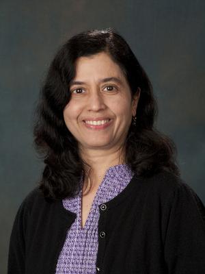 Smita Mathur